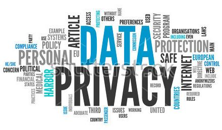 Data Protection Privacy
